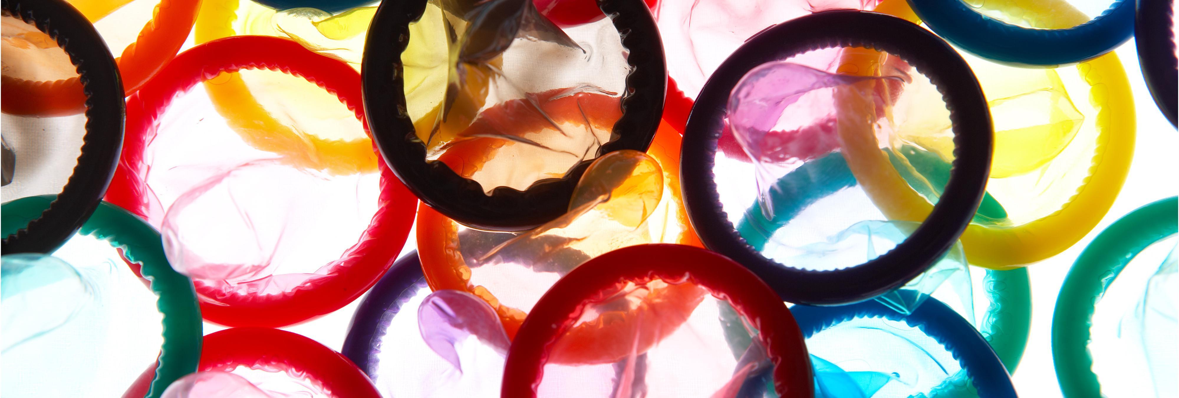 Llega el primer condón inteligente del mercado que mide la potencia sexual