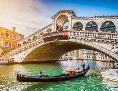 El cambio climático podría sepultar Venecia bajo el mar dentro de un siglo