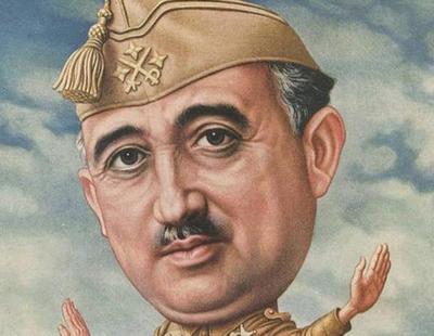 Estalla la polémica después de que una falla de Valencia pretendiera homenajear a la Fundación Franco