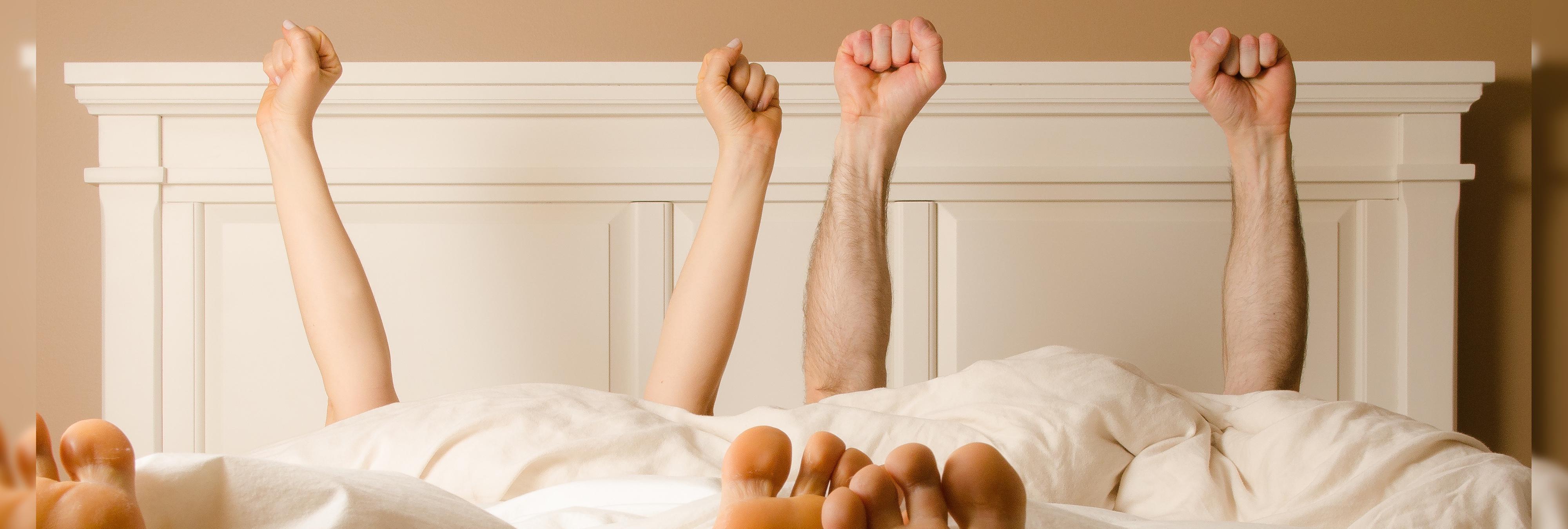 """Multan a una mujer con 150 euros por """"ruidos y golpes"""" en su cama"""