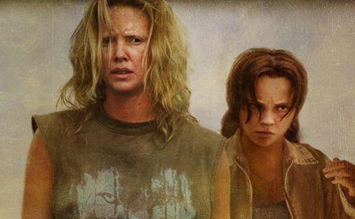 'Monster', película dirigida y protagonizada por mujeres