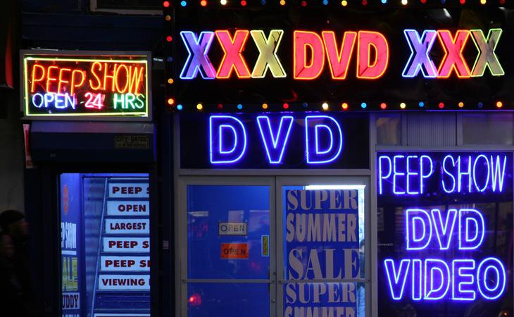 Casi un 12% de las personas tiene un consumo de pornografía compulsivo