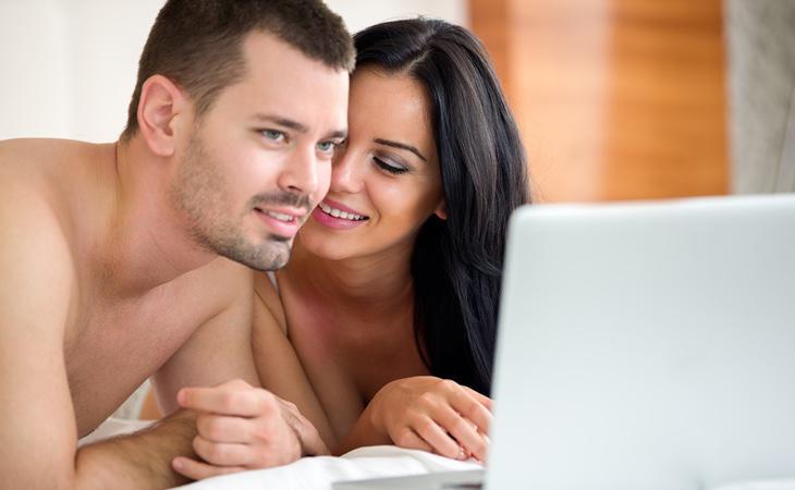 La mayoría de los encuestados mantenían una relación saludable con la pornografía