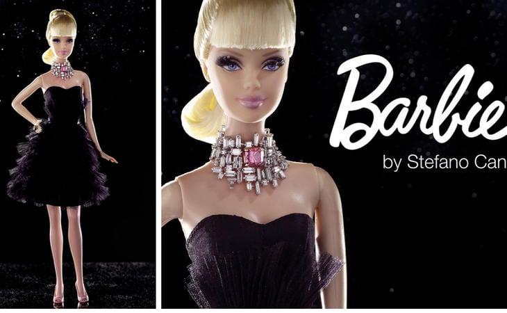 La Barbie más cara de la historia