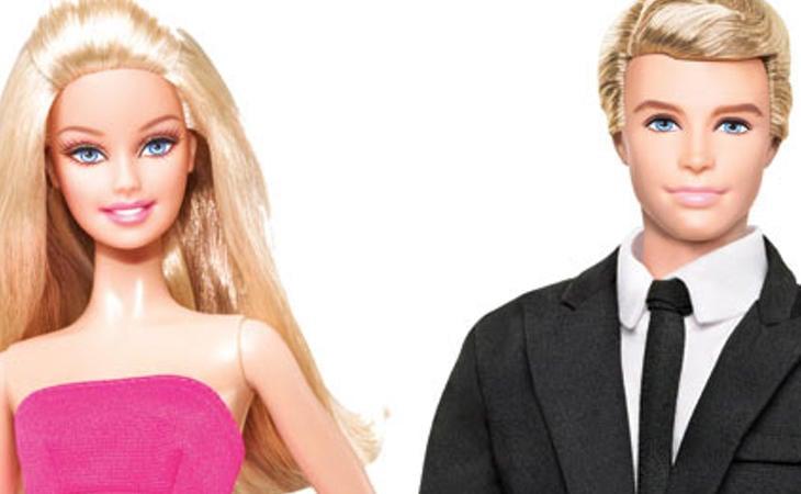 Barbie y Ken juntos de nuevo