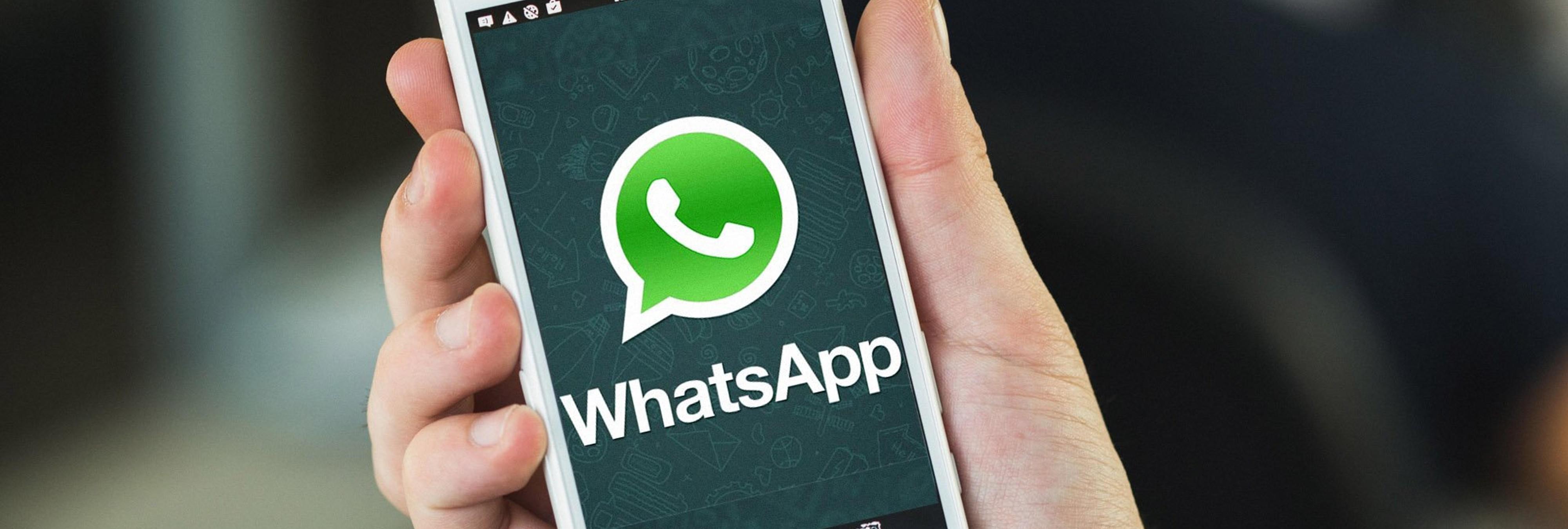 WhatsApp quiere incluir anuncios en la aplicación, y ya está haciendo pruebas