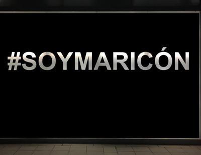 La Universidad Politécnica de Valencia retira un cartel contra la homofobia por considerarlo homófobo