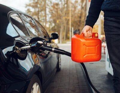 El Brexit lleva a una crisis de combustible en Reino Unido: a puñetazos en las gasolineras