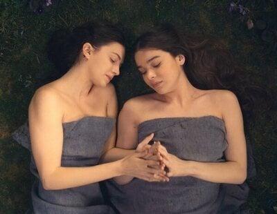 Shippeo: 5 parejas lésbicas de la televisión que debes conocer
