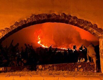 Qué es la declaración de zona catastrófica, cómo se puede pedir y cuál es el caso concreto de La Palma