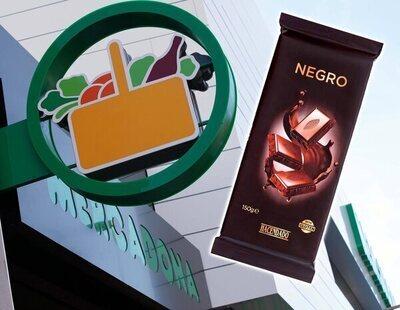 La conocida empresa que fabrica todas las tabletas de chocolate de Hacendado que vende Mercadona