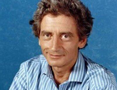 Muere Antonio Gasset, histórico director y presentador de 'Días de Cine', a los 75 años