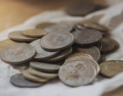 La polémica venganza de una cafetería a un cliente que pagó su desayuno únicamente con pequeñas monedas