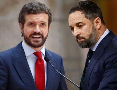El PP solo consigue el apoyo de VOX en su intento de volver a los recortes de las pensiones de 2013