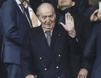La venta de armas españolas a Emiratos Árabes Unidos se disparó el mismo año en que llegó Juan Carlos I a Dubái