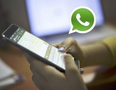 WhatsApp dejará de funcionar en todos estos móviles desde el 1 de noviembre