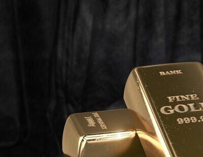 Detenido en un aeropuerto de La India tras introducirse un kilo de oro en el recto para contrabando