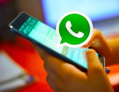 El truco de WhatsApp para saber quién está 'en línea' sin tener que abrir la aplicación