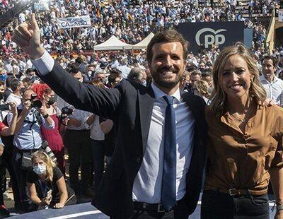 """El PP pone como referente a Rita Barberá para recuperar a Valencia: """"Hizo la mejor ciudad"""""""