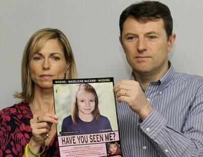 Los padres de Madeleine McCann rompen finalmente su silencio sobre Christian Brueckner, el único detenido
