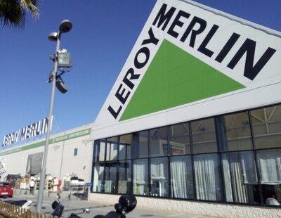 Leroy Merlin alerta del peligro de este producto: lo retira de todas sus tiendas y pide evitar su uso