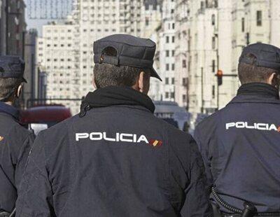 La Policía busca al violador de una joven belga de 27 años en el portal de su vivienda en Argüelles (Madrid)