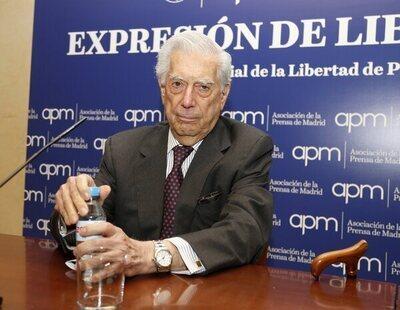 Mario Vargas Llosa figuró como titular de una sociedad en un paraíso fiscal en 2015