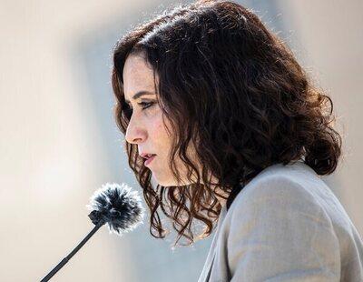 Querella contra Isabel Díaz Ayuso por presunto alzamiento de bienes en el caso Avalmadrid