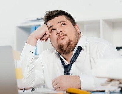 ¿Cómo afecta el peso a nuestro salario? Los kilos también general discriminación laboral