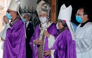 La Iglesia en España se niega a investigar los casos de pederastia como ha hecho Francia