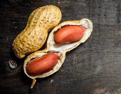 Todo lo que sucede a tu organismo por comer cacahuetes todos los días
