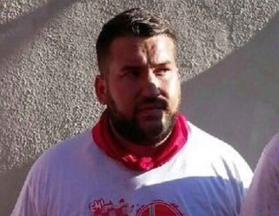 Deniegan el permiso de salida de prisión a 'El Prenda' tras haber reconocido la violación de 'La Manada'