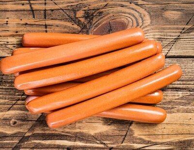 Alerta alimentaria: retiran de la venta estas populares salchichas del supermercado y piden evitar su consumo