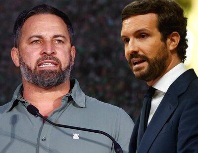 El PP ganaría las elecciones y podría gobernar con VOX, según una encuesta de Antena 3