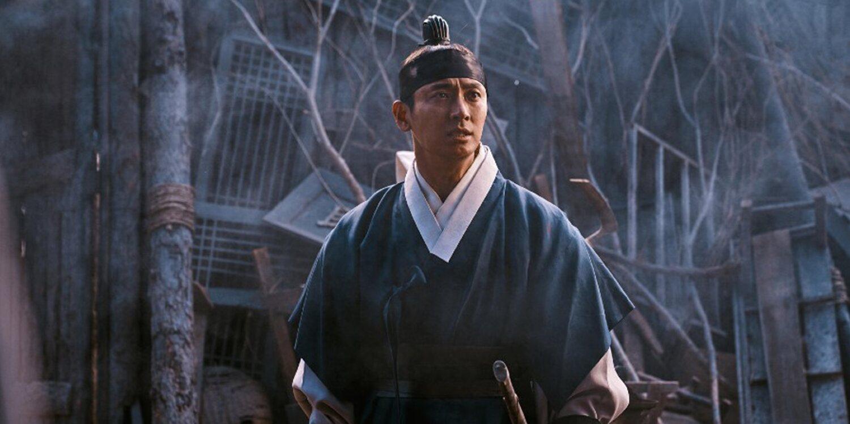 Protagonista de 'Kingdom'