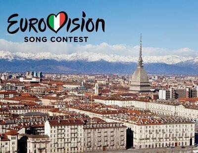 Turín albergará Eurovisión 2022: Todo lo que puedes ver y hacer en la ciudad italiana