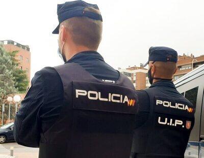 Detenidos en Madrid y Barcelona cinco yihadistas que iban a atentar en España