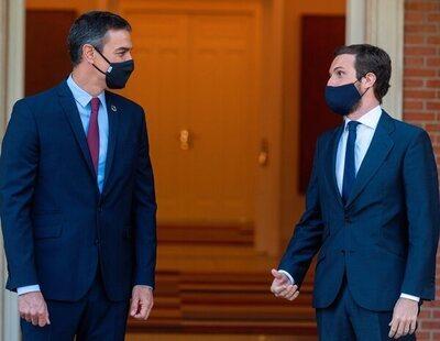 PSOE y PP llegan a un acuerdo para renovar los órganos constitucionales salvo el CGPJ