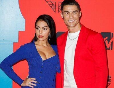 El regalo de 124.000 euros que Cristiano Ronaldo le ha hecho a Georgina Rodríguez
