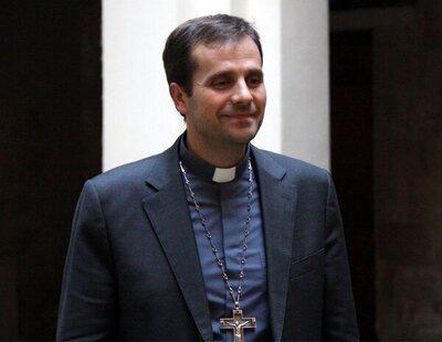 El obispo de Solsana, Xavier Novell, solicita casarse por lo civil con su novia