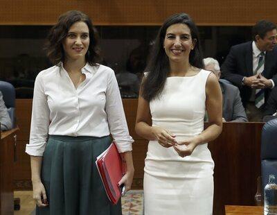 El Gobierno de Ayuso accede a que los fetos de los abortos se puedan enterrar en Madrid tras la petición de VOX