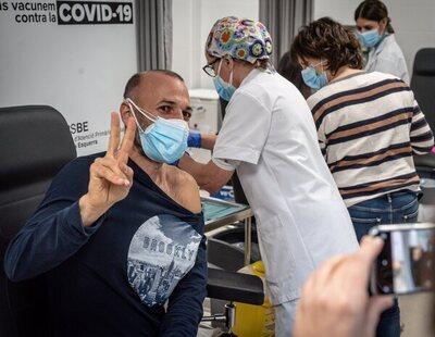 """Así habla la televisión alemana de España como ejemplo de vacunación: """"¿Cómo lo han hecho?"""""""