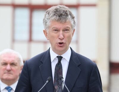 """Jonathan Powell, mediador del fin de ETA: """"El PP puso en peligro el proceso de paz"""""""