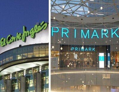 El Corte Inglés se lanza a competir con Primark en ropa 'low cost': así reforma este conocido centro comercial