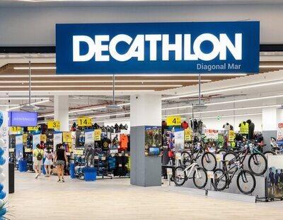 Decathlon retira de la venta este popular producto y pide evitar su uso por un problema de seguridad