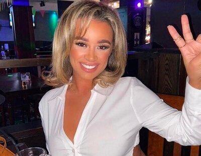 Una popular influencer de 22 años muere poco después de relatar cómo le gustaría que la recordaran