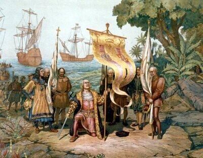 Confirman que Cristóbal Colón no fue el primer europeo que pisó América