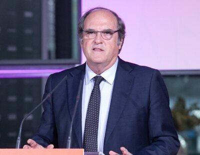 Gobierno y el PP acuerdan que Ángel Gabilondo sea el nuevo defensor del pueblo
