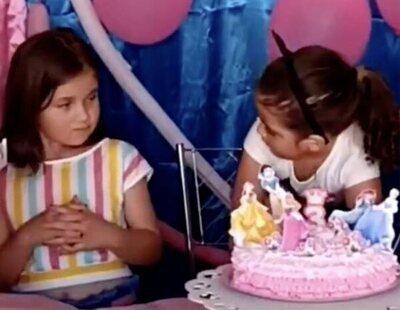 ¿Recuerdas el viral del cumpleaños? Sus protagonistas reaparecen con otro vídeo un año después