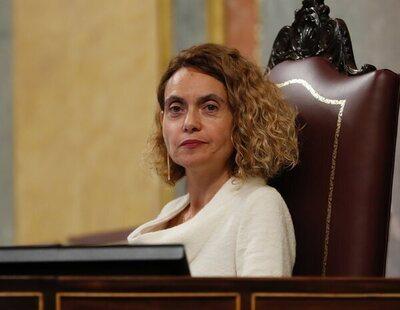 Podemos se querella contra Batet por prevaricación por quitarle el acta de diputado a Alberto Rodríguez